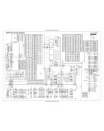 RICOH Aficio 350e 450e A283 A284 Circuit Diagram