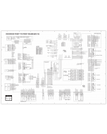 RICOH Aficio MP-C2800 C3300 D023 D025 Circuit Diagram
