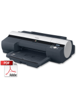 Canon ImagePROGRAF iPF5000 Service Manual