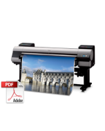 CANON iPF9100 iPF9000S iPF9000 Service Manual