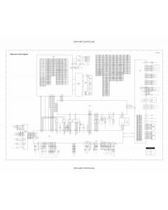 RICOH Aficio AP-4510 G065 Circuit Diagram