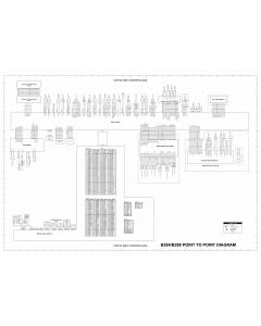 RICOH Aficio MP-161 161F 161SPF B262 B284 B288 B292 Circuit Diagram