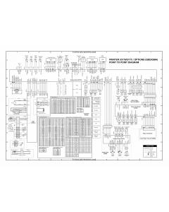 RICOH Aficio SP-4100N 4110N 4100NL G176 G177 G176L Circuit Diagram