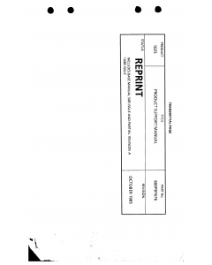Xerox Copier 1025 Parts List and Service Manual