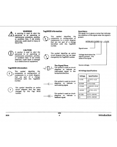 Xerox WideFormat 3030 Parts List and Service Manual