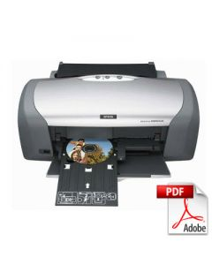 EPSON Stylus Photo R220 R230 Service Manual