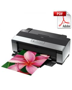 EPSON Stylus Photo R2880 R1900 Service Manual