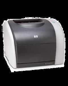 HP Color LaserJet 2550 Service Manual - Repair Printer