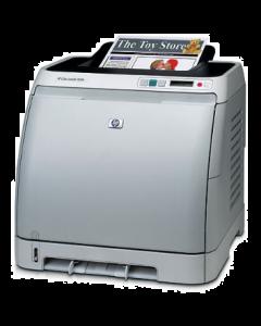 HP Color LaserJet 2600n Service Manual