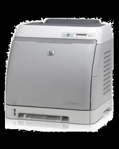 HP Color LaserJet 2605 Service Manual - Repair Printer