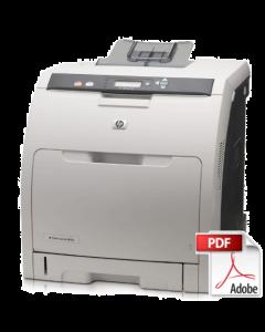 HP Color LaserJet 3000 3600 3800 Service Manual
