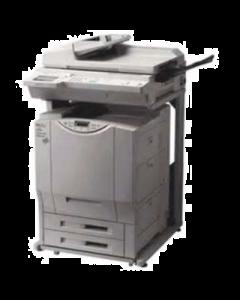 HP Color LaserJet 8550 MFP Service Manual - Repair Printer