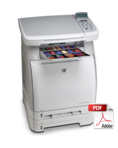 HP Color LaserJet CM1015 CM1017 MFP Service Manual