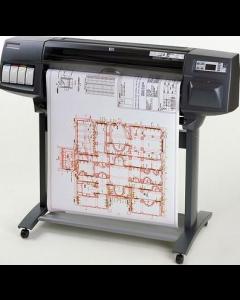 HP Designjet 1000 Service Manual