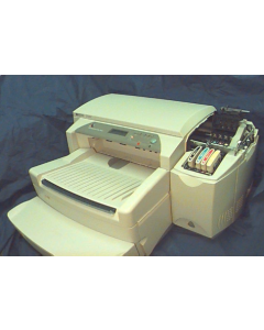 HP Designjet ColorPro CAD GA Service Manual