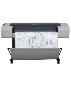 HP_Designjet_T1100_T1100ps_T610_Service_Manual