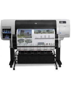 HP_Designjet_T7100_Service_Manual