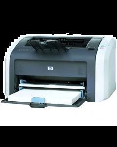 HP LaserJet 1010 1012 1015 1020 Service Manual