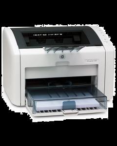 HP LaserJet 1022 1022n 1022nw