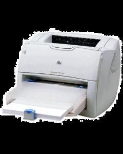 HP LaserJet 1200 Service Manual
