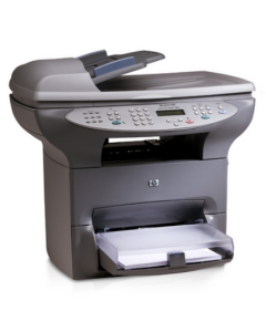 HP LaserJet 3300 MFP Service Manual