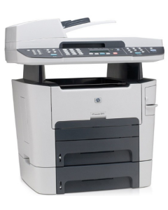 HP LaserJet 3390 3392 ALL-IN-ONE Service Manual