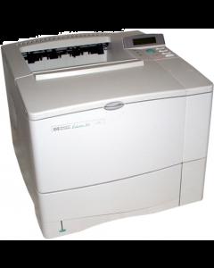 HP LaserJet 4100 Service Manual
