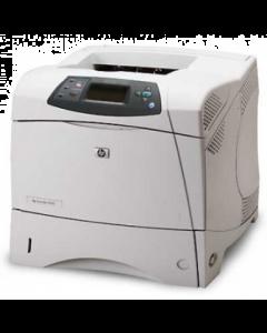 HP LaserJet 4200 4200L 4300 4350 Service Manual
