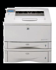 HP LaserJet 5100 5100tn 5100dtn 5100Le Service Manual