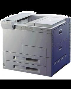 HP LaserJet 8100 8150 Service Manual