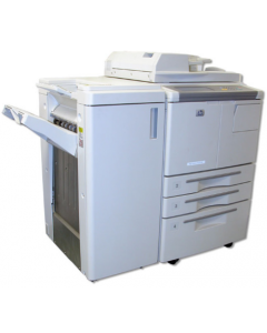 HP LaserJet 9055 9065 MFP Parts Manual
