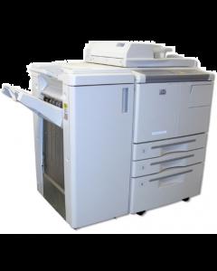 HP LaserJet 9055 9065 MFP Service Manual