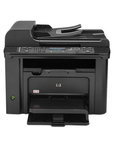 HP LaserJet M1530 MFP Service Manual