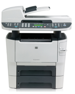 HP LaserJet M2727 MFP Service Manual