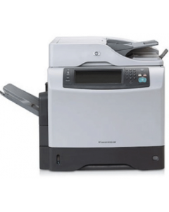 HP LaserJet M4345 MFP Service Manual