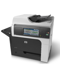 HP LaserJet M4555 Service Manual