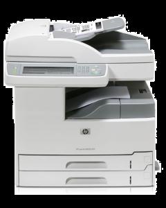 HP LaserJet M5025 M5035 Service Manual