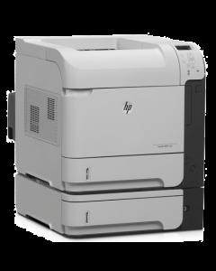 HP LaserJet M601 M602 M603 Service Manual