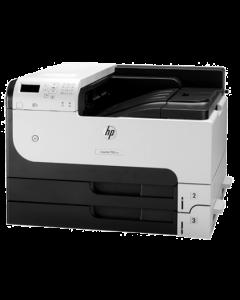 HP LaserJet M712 Service Troubleshooting Manual