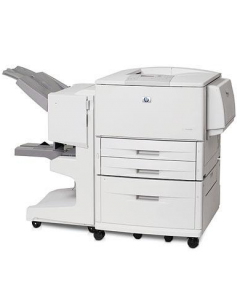 HP LaserJet M9059 MFP Service Manual