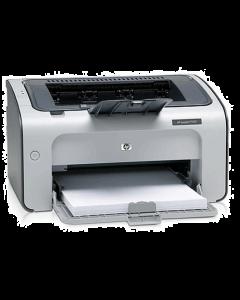 HP LaserJet P1000 P1007 Service Manual