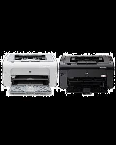 HP LaserJet P1100 Service Manual