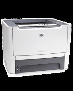 HP LaserJet P2015 Service Manual