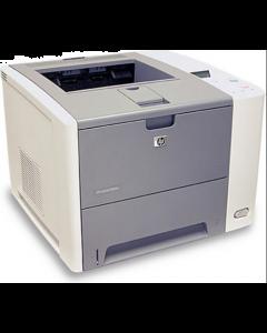 HP LaserJet P3005 Service Manual