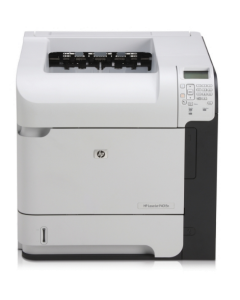 HP LaserJet P4014 P4015 P4515 Service Manual