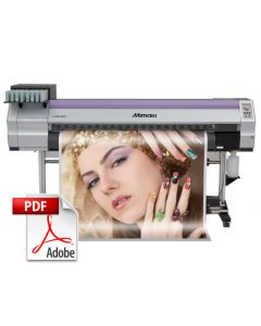 MIMAKI JV33-160-130 Maintenance Manual D500346