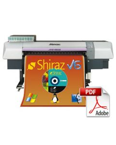 MIMAKI JV5-160S-130S Maintenance Manual D500306
