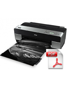 Epson Stylus Pro 3880 3885 3890 Service Manual