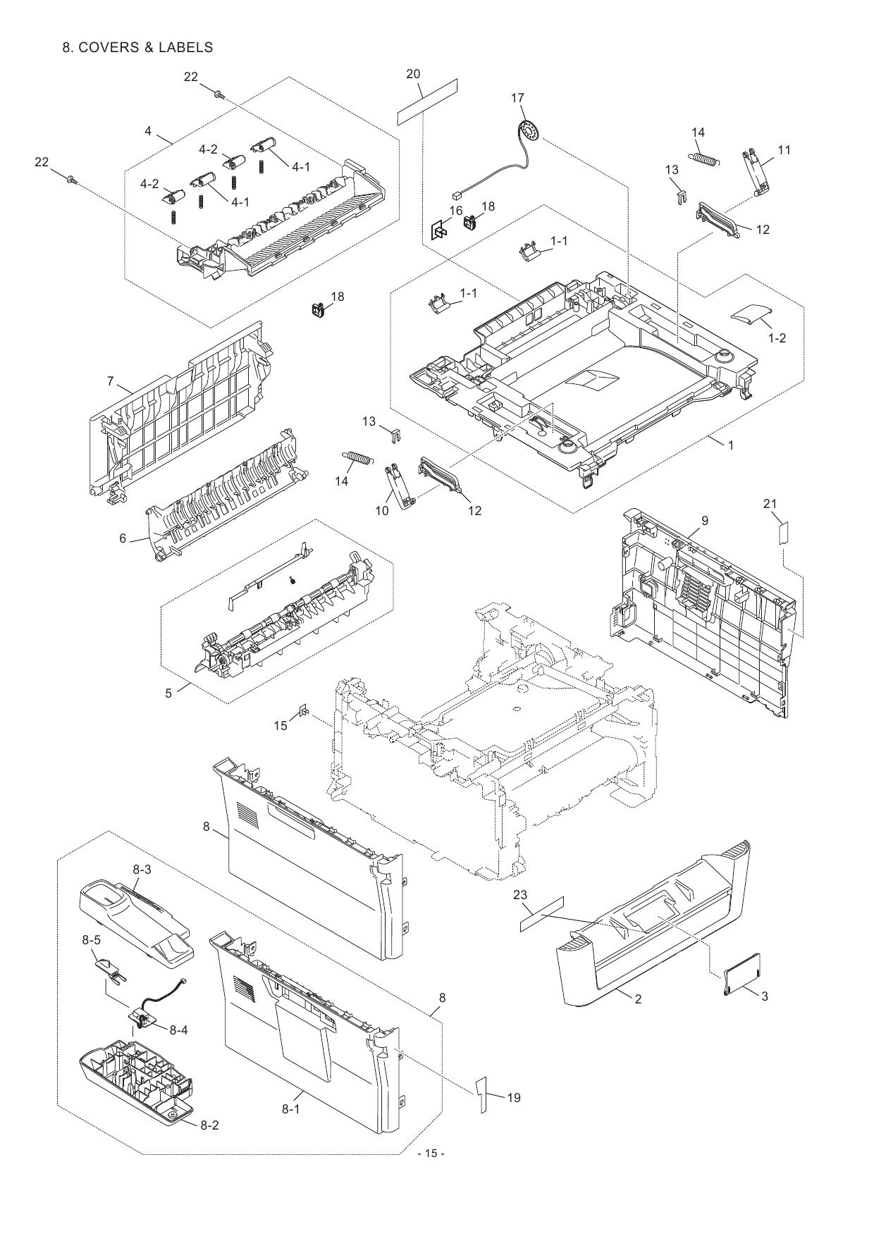 mazda b4000 automatic transmission diagram