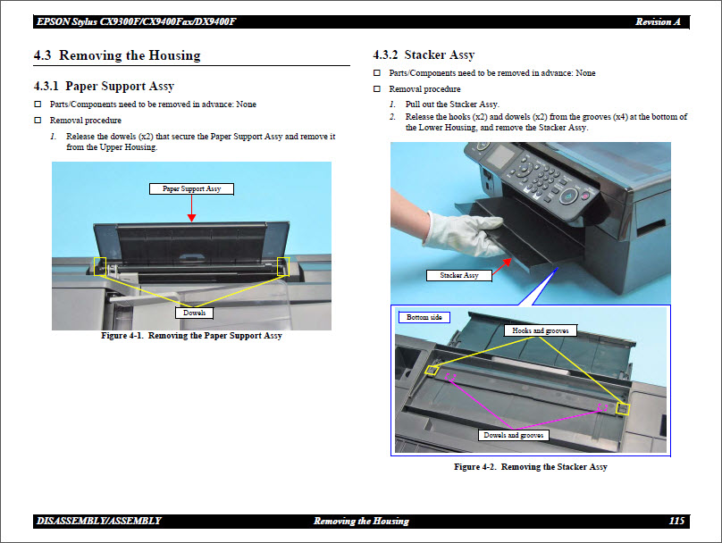 Image Result For Epson Stylus Nx Quick Manual Pdf Download